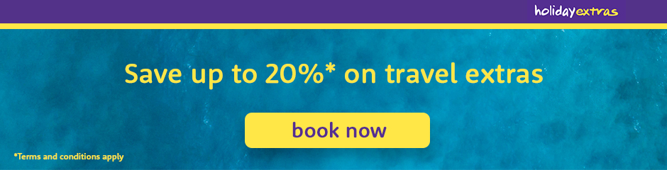 Savings on Holiday Extras for Police Staff